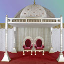 Some Mandap Pictures